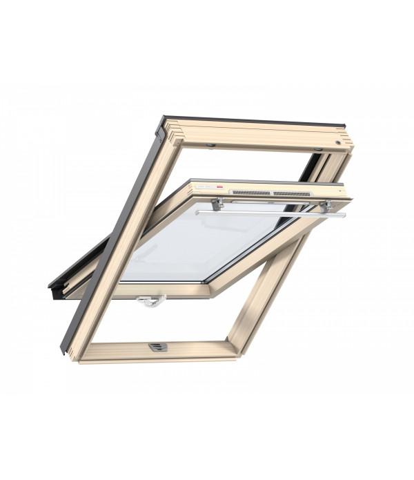 Окно мансардное GLR 3073 BIS ниж. ручка