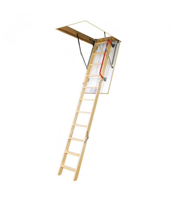 Лестница чердачная LWK Komfort