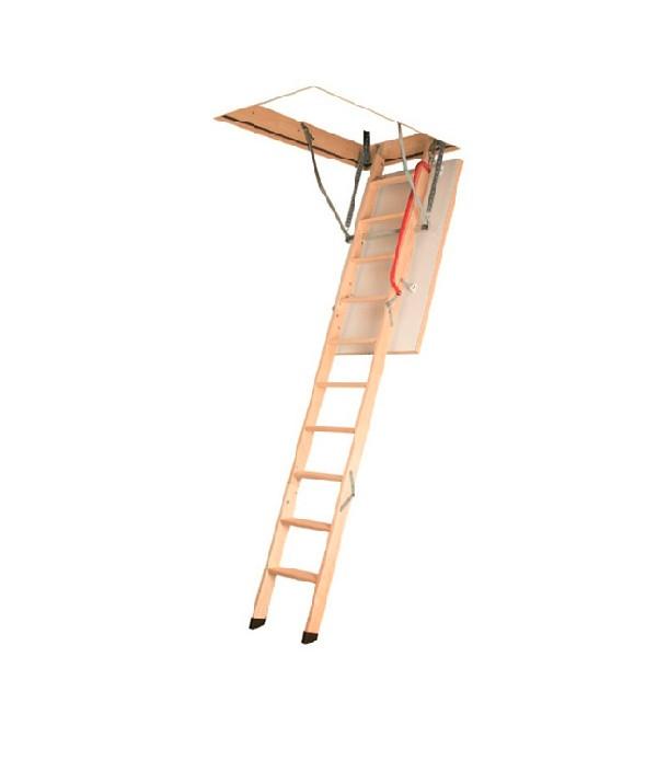Лестница чердачная LWK Plus