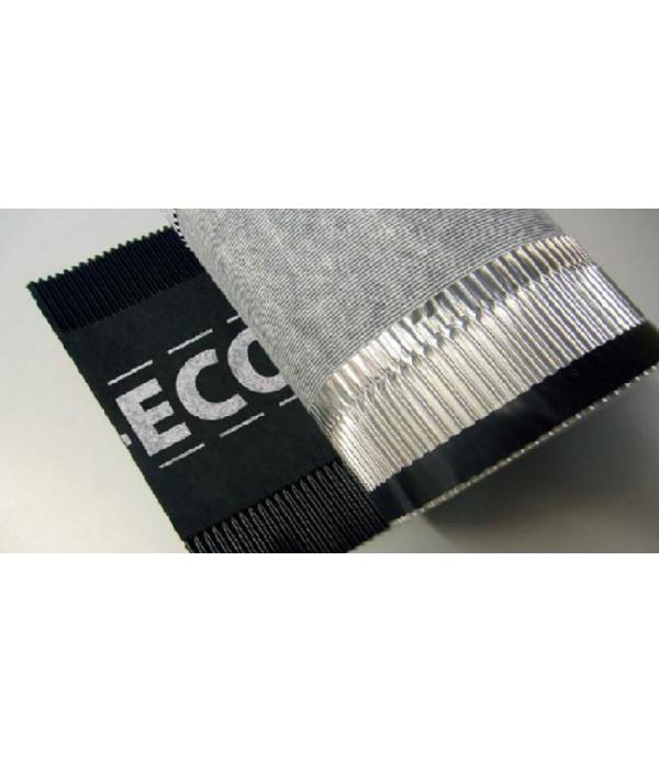 DELTA-ECO ROLL 310 вент рулон для конька и хребта, красный 5 м