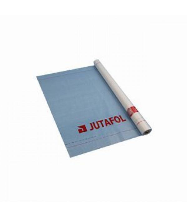 Гидроизоляционная плёнка Ютафол Д110 (Стандарт) 75 м2